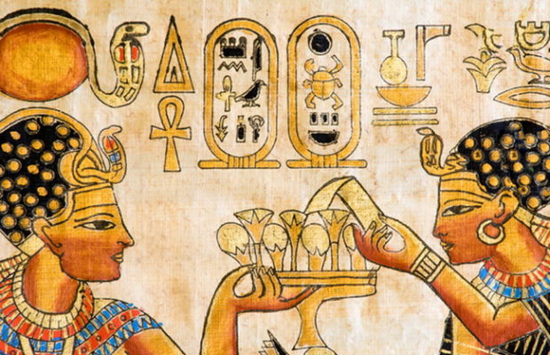 What Psychoactive Drugs Were Used in Ancient Egypt – Botanical Shaman